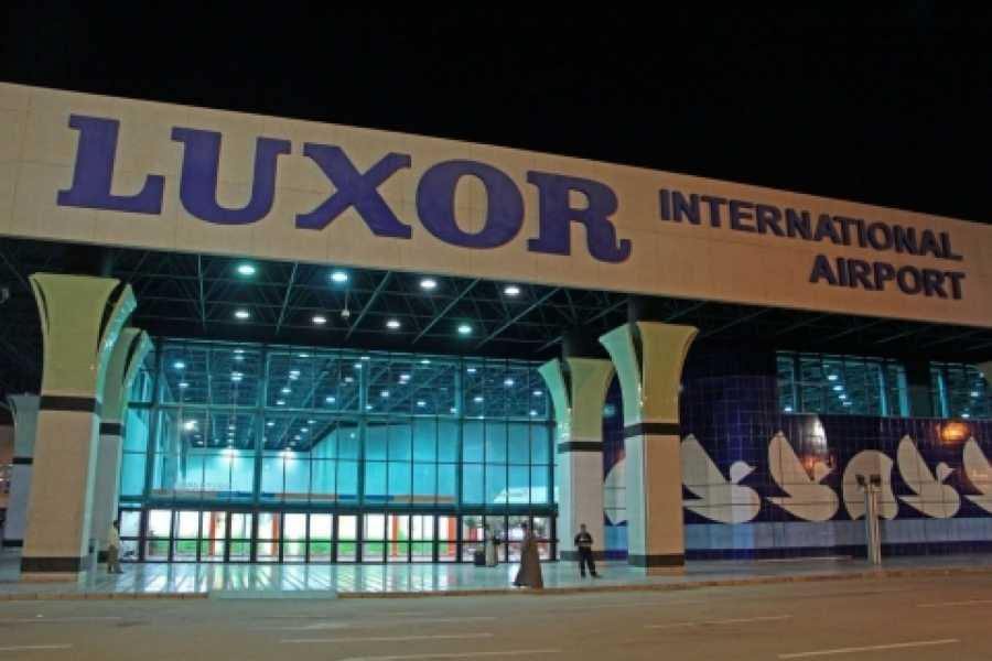 Deluxe Travel Luxor Airport Departure Transfer