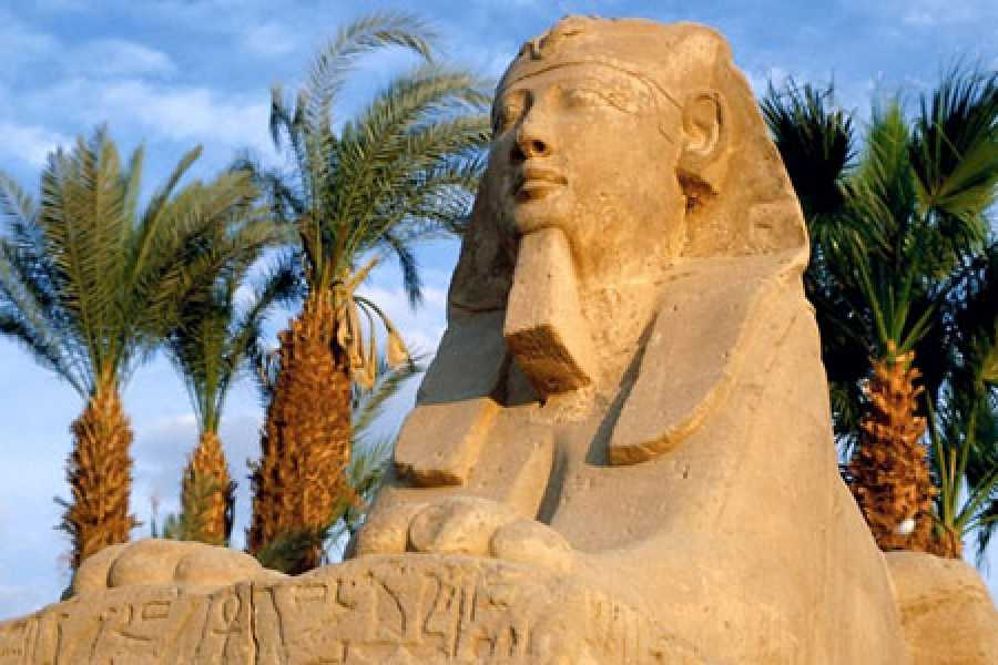 Deluxe Travel Splendors of Egypt and the Nile