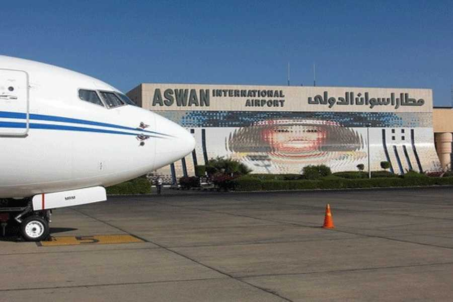 Deluxe Travel Aswan Airport Private Arrival Transfer