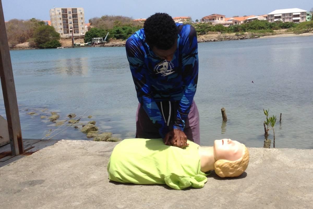 Aquanauts Grenada Emergency First Responder