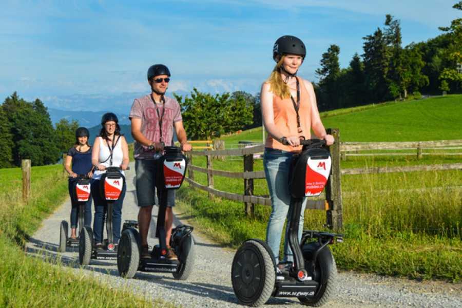 """mobileo Schweiz Tour Classique Bern """"Gurten"""""""