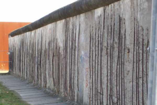 Das geteilte Berlin und die Maueropfer