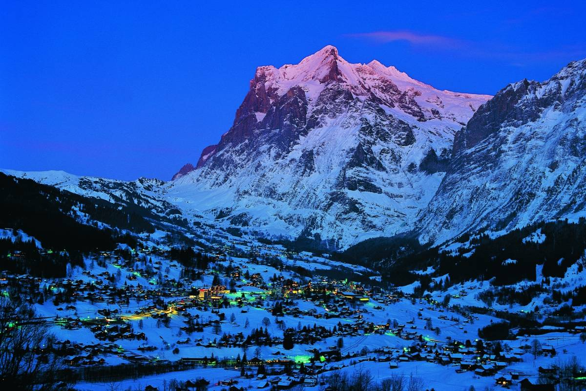 Best of Switzerland Tours Jewels of the Alps from Lucerne