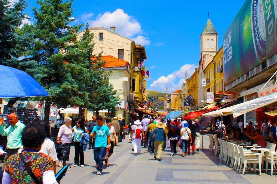 Skopje Daily Tours Private Full Day Trip to Bitola from Skopje