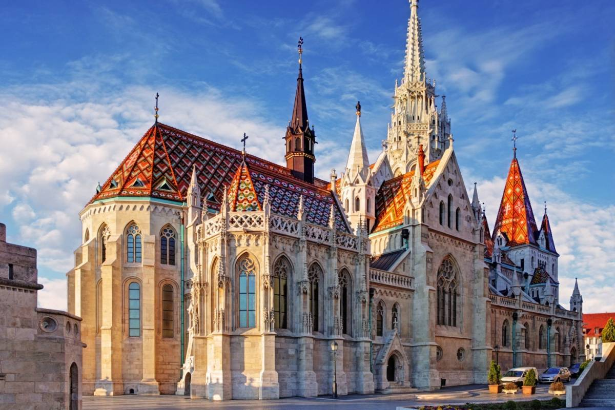 24/7/365 Travel Budapest departure airport transfer
