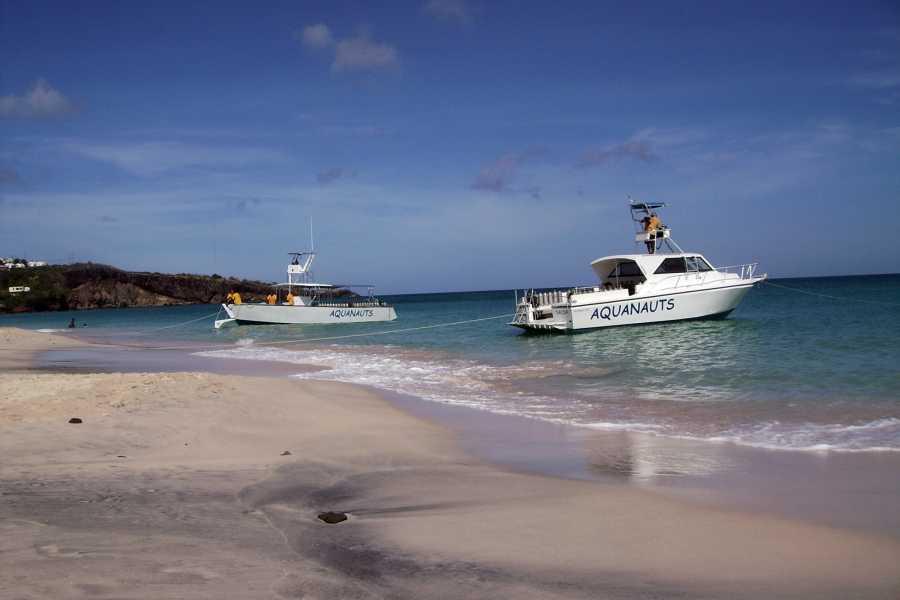 Aquanauts Grenada SGU 1 Tank Afternoon boat trip