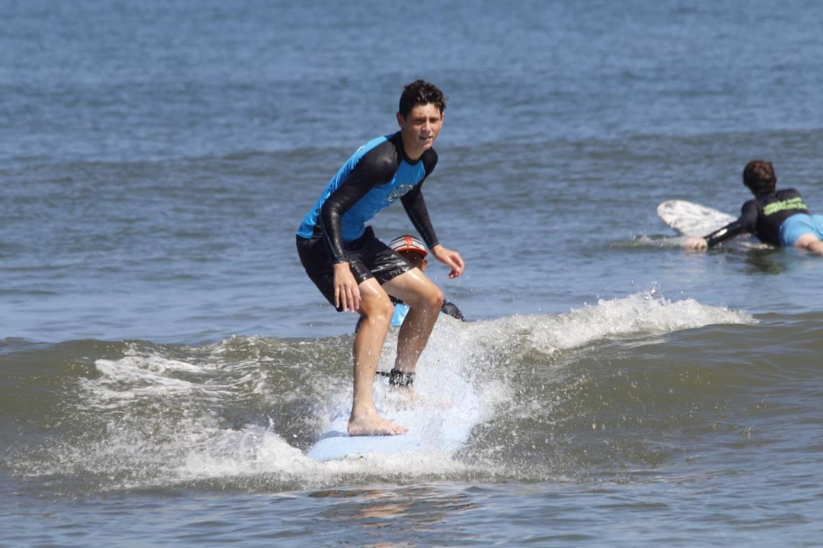 Kelly's Costa Rica A Private Surf Lesson