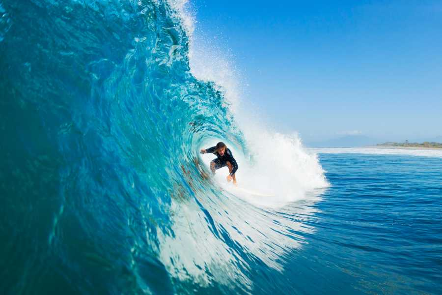 Kelly's Costa Rica A Semi Private Surf Lesson