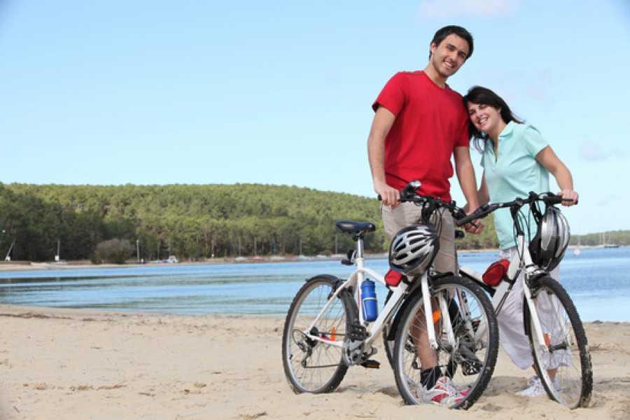 Kelly's Costa Rica Tamarindo Bahía de Los Piratas Bike Ride
