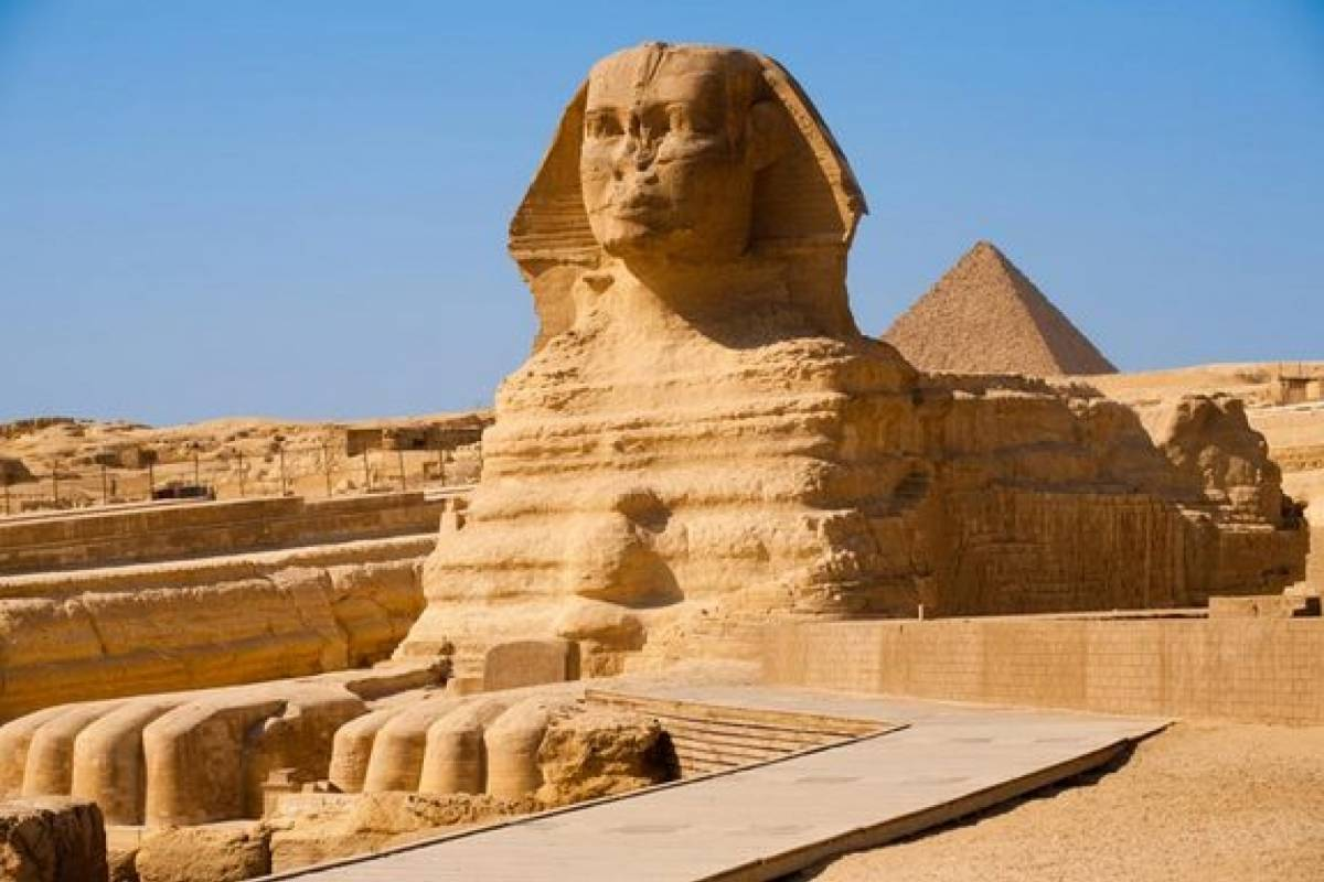 Deluxe Travel Cairo 2 Nights City Break