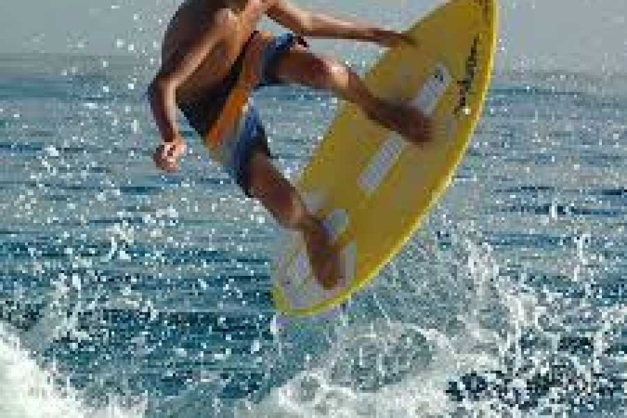 Kelly's Costa Rica Skim Board Rental
