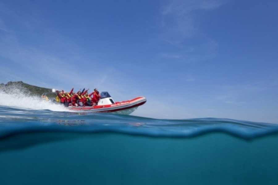 Sea N Shore Ltd Fast Rib Rides