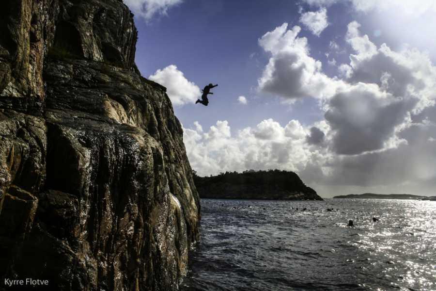 Northern Exposure AS Coasteering Adventure