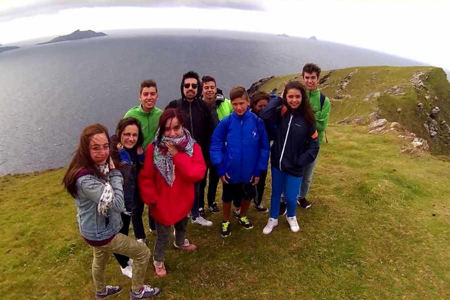 Wild N Happy Group Ltd DT ROK - Valentia Island Tour