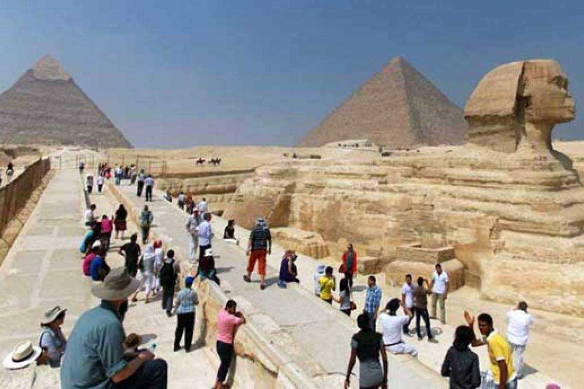 Deluxe Travel Cairo 3 Nights City Break