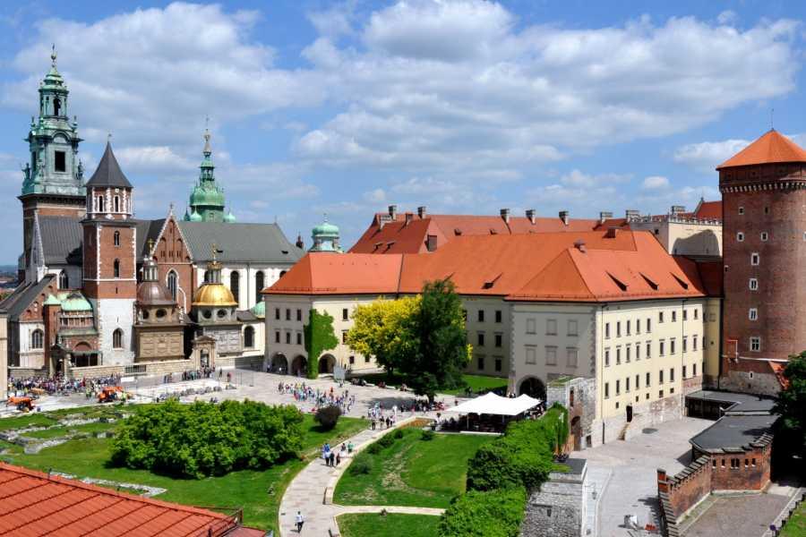 More Than Prague Prague - Krakow