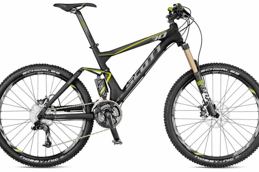 Kelly's Costa Rica Mountain Bike Rental