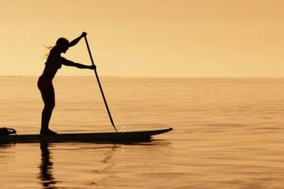 Kelly's Costa Rica Paddle Board Rental
