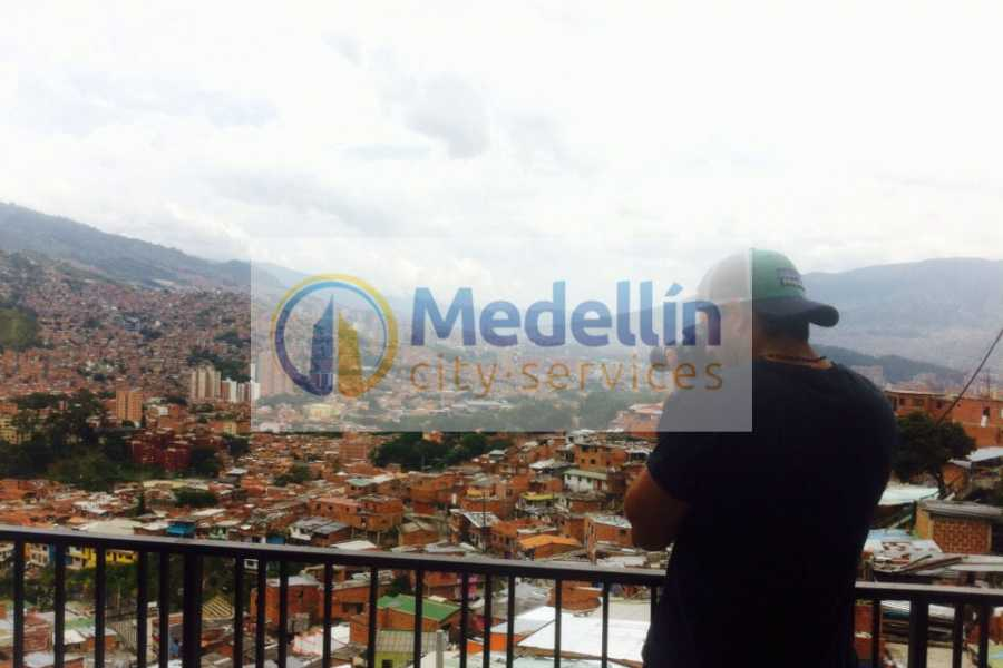 Medellin City Tours Private Slums Tour