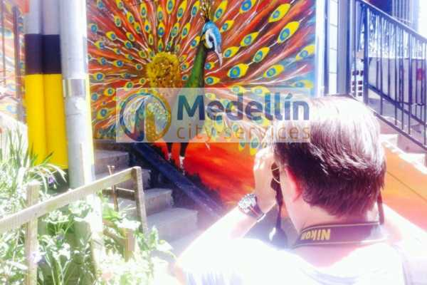 Private Street Art Tour