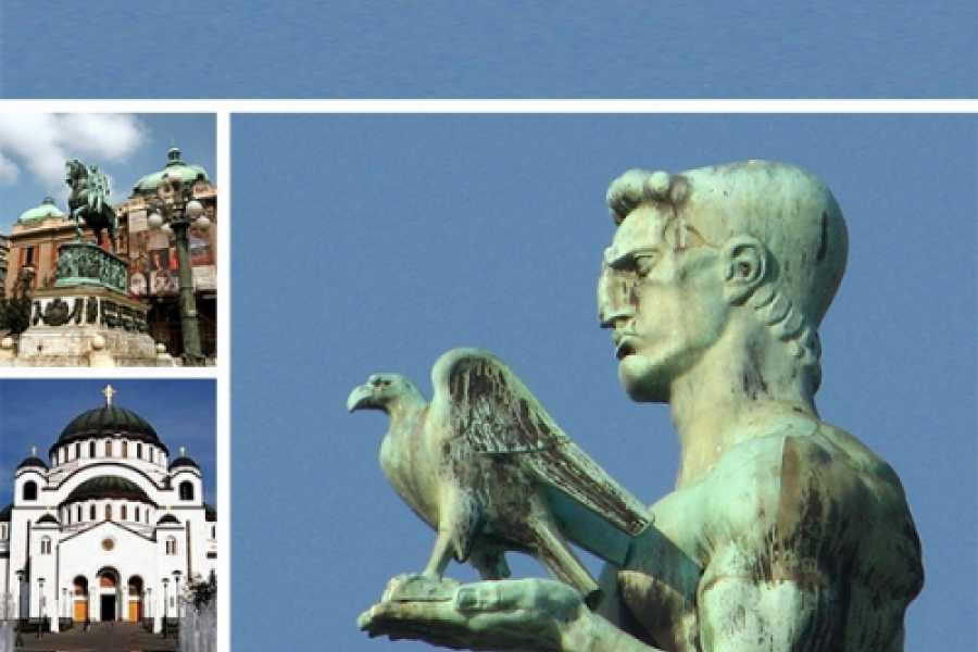 Explore Belgrade! BELGRADE INSIGHT Private Tour