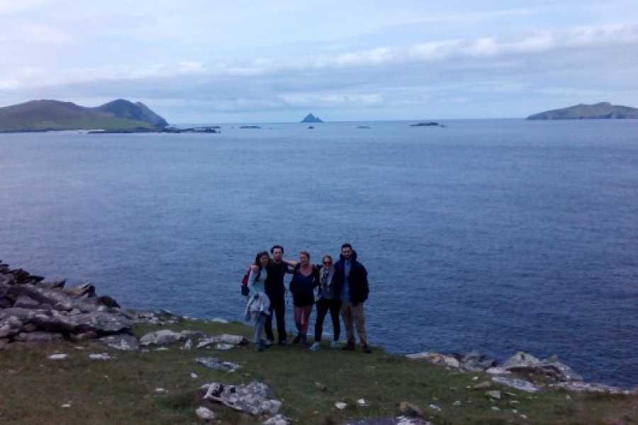 Wild N Happy Group Ltd Slea Head & Blasket Island Visitor Centre