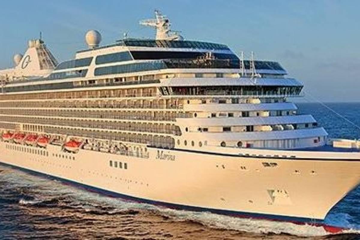 Green Island Tours-Easter Island Oceania Marina Tours - Jan 22-23 2018