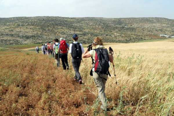 17 March- 28 March 2022, Nativity Trail