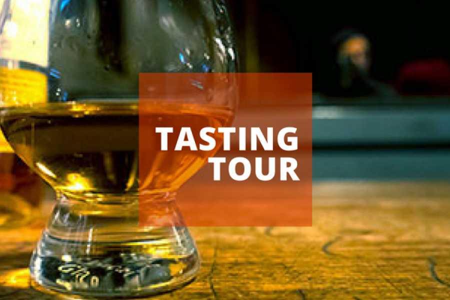 Dublin Whiskey Tours Whiskey Tasting Tour