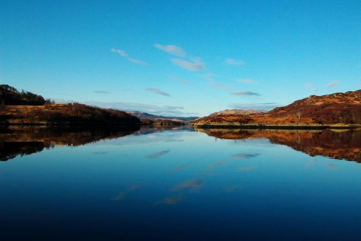 Ardnamurchan charters Loch Sunart Private Charter - 2 Hour