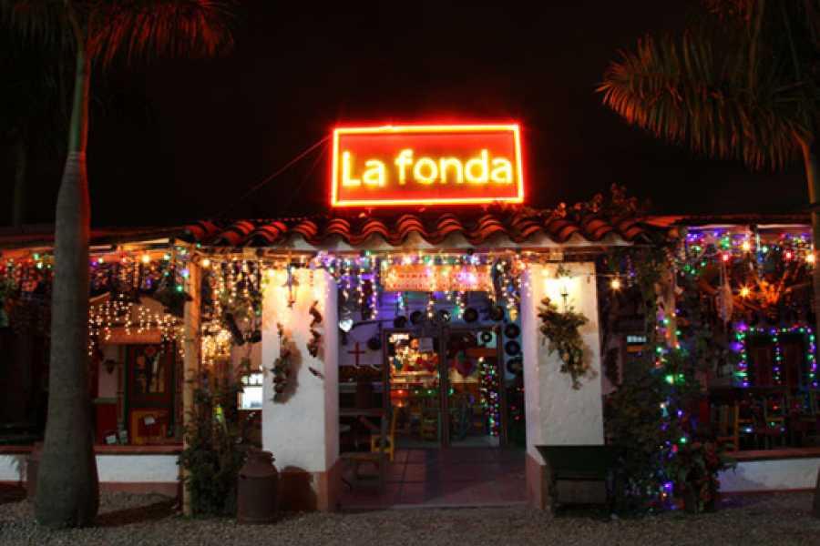 Medellin City Services Fonda Tour in Medellin