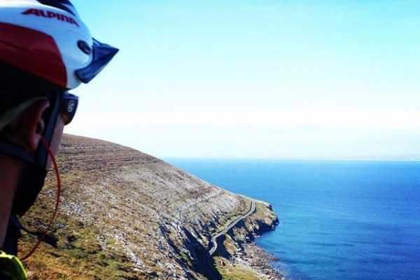 Galway Bay Explorer Mountain Bike Tour 6 Days/5 Nights
