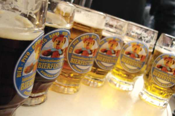 SANDEMANs NEW Munich Tours Munich Beer Tour