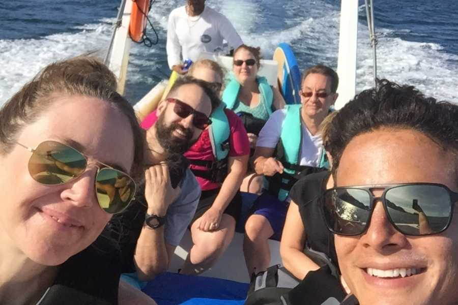 Kelly's Costa Rica Half Day Charter
