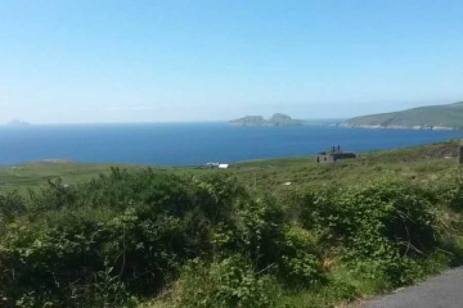 Wild N Happy Group Ltd The Ring of Kerry and Dingle - Travel Pass - Small Group Tour of Ireland