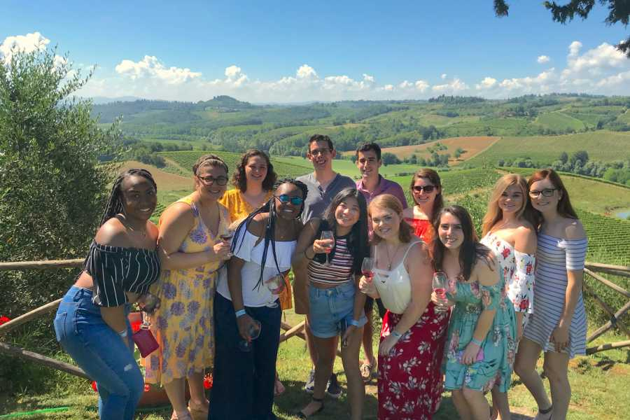 Bus2Alps AG Florence 2 Taste of Tuscany