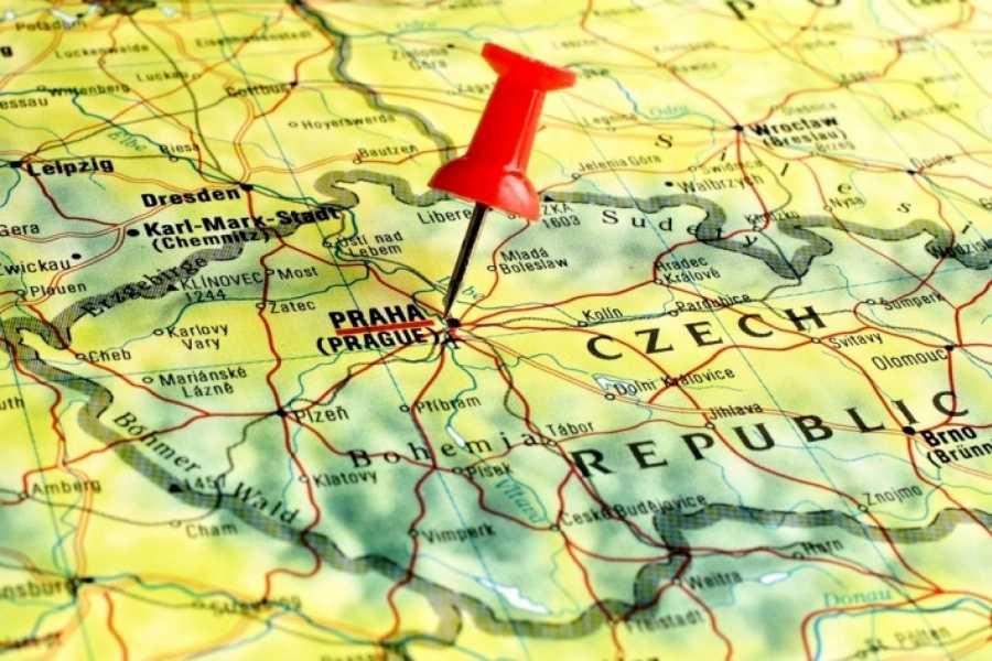 More Than Prague Bratislava - Prague