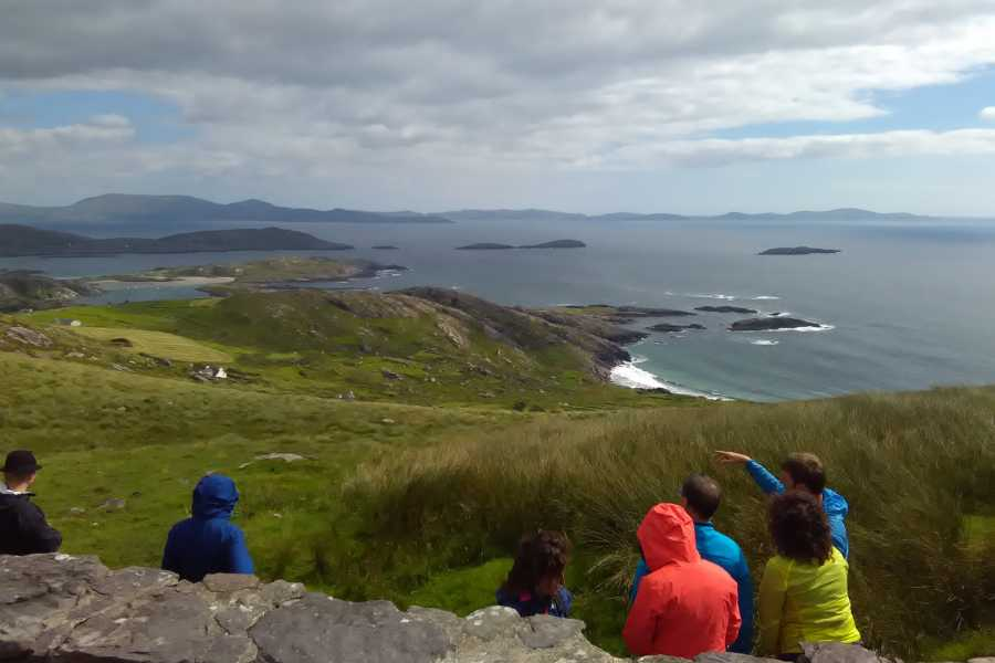 Wild N Happy Group Ltd The Ring Of Kerry & Dingle - All Inclusive - Small Group Tour of Ireland