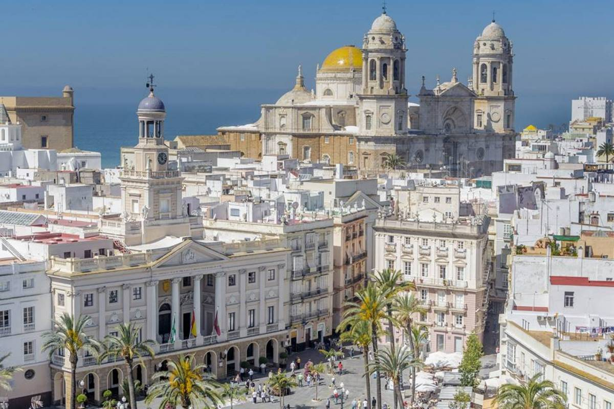 Sights and Bikes Day Tours Cadiz and Jerez