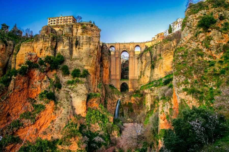 Sights and Bikes Day Tours Ronda and Setenil de la Bodega