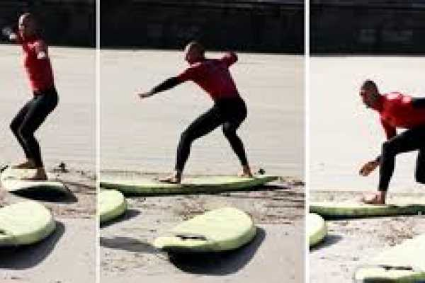 1 on 1 surf tuition