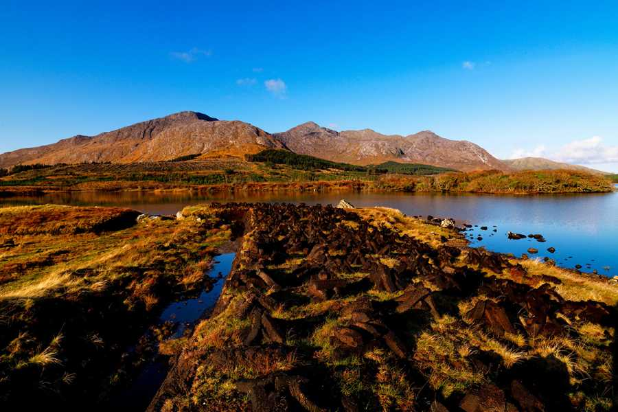 Wild N Happy Group Ltd The Wild West - All Inclusive - Small Group Tour of Ireland