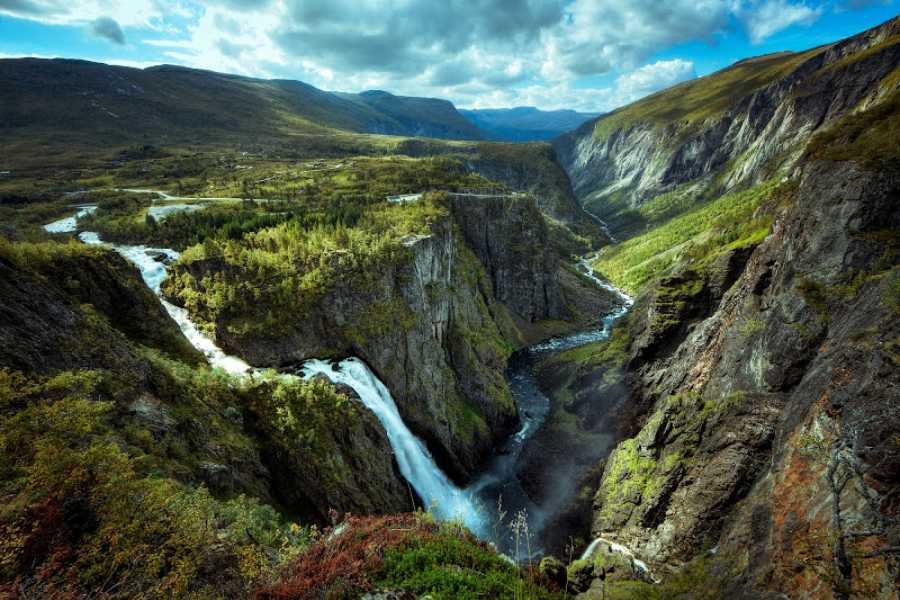 Be Nature Drift AS HARDANGERVIDDA NATIONAL PARK EXCURSION