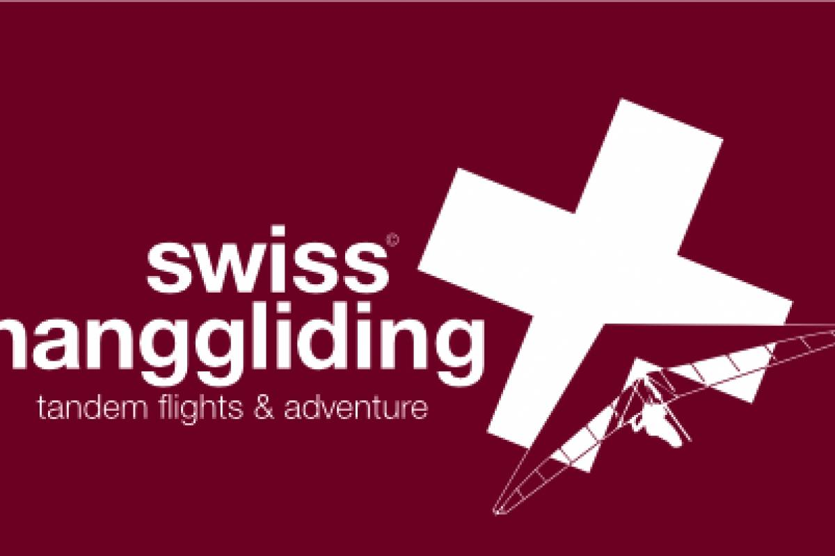Swiss Paragliding & Adventure GmbH Hanggliding Beatenberg - Interlaken