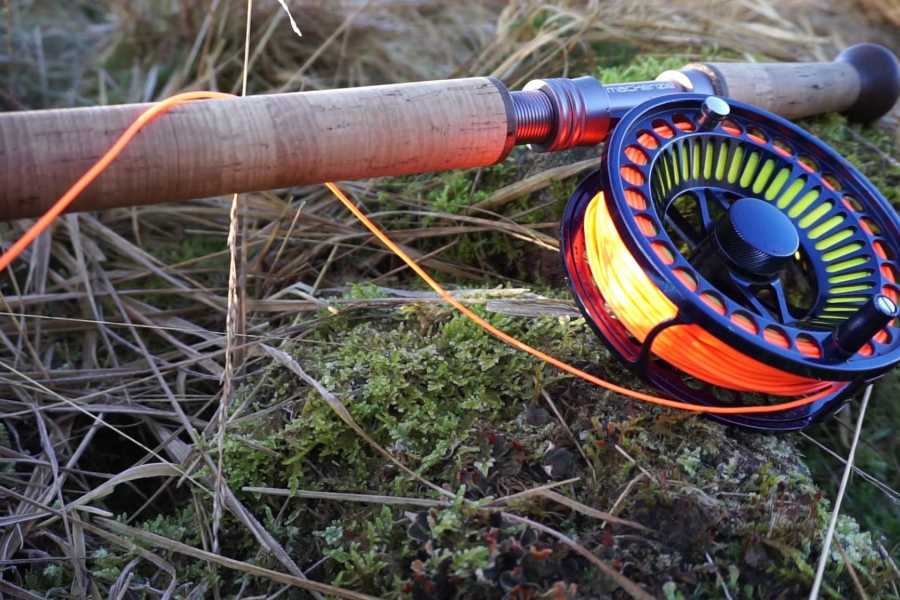Be Nature Drift AS FISHING EQUIPMENT RENTAL