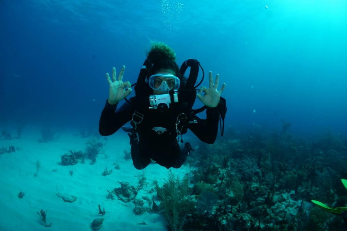 Aquanauts Grenada Rental Hollis Explorer - 3 Days