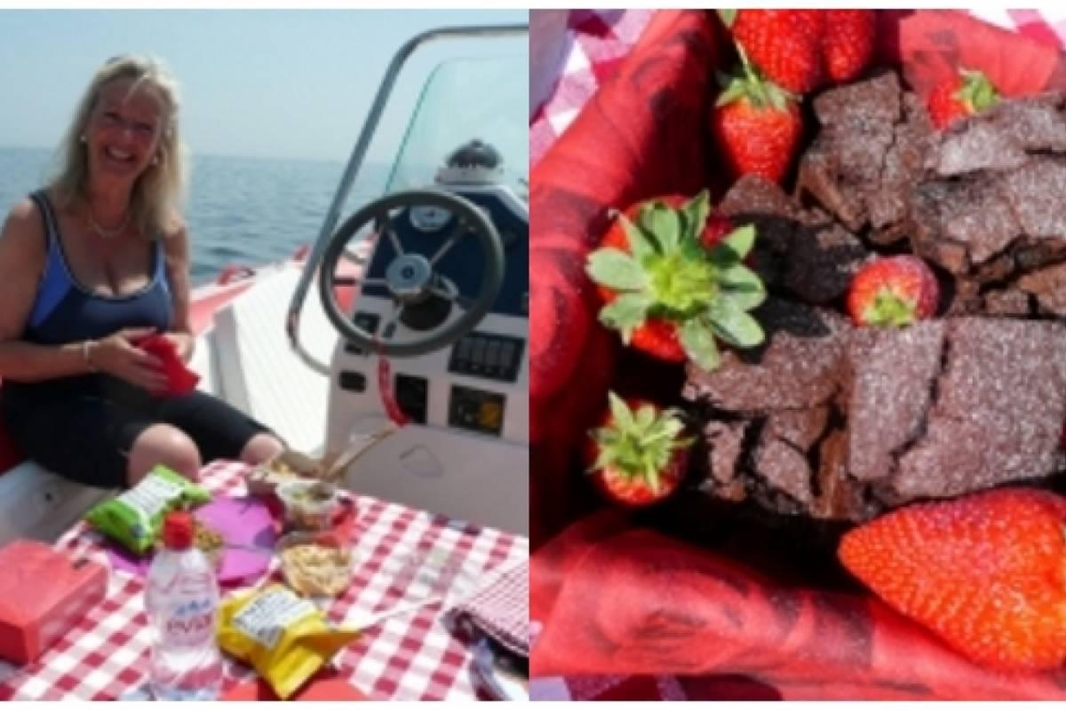 Sea N Shore Ltd Lunch time hamper