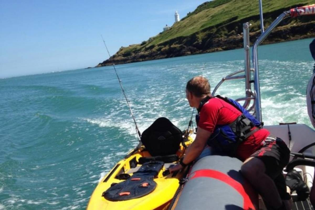 Sea N Shore Ltd RYA Safety boat course