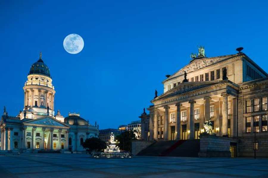 Carrosse DeLouis Berlin Heritage