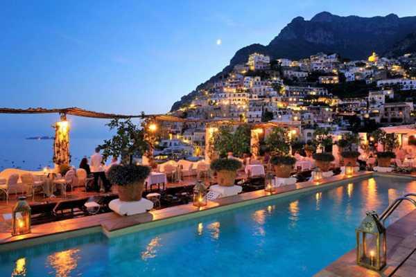 "1. Naples 1-Day Private tour ""Pompeii and The Amalfi Coast"""